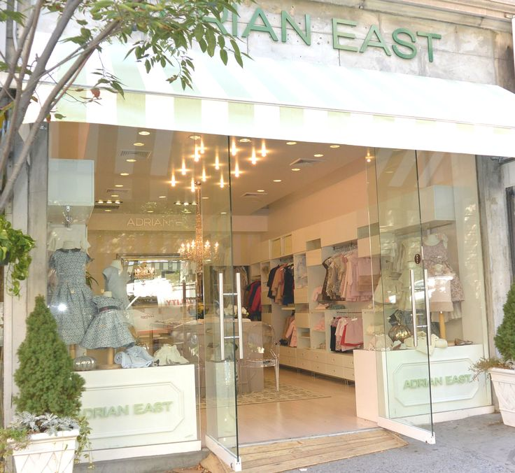 Children S Clothing Stores Bronxville