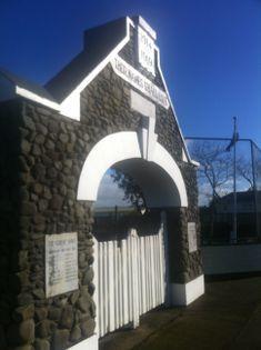 Normanby School Memorial Gates -Historypin | Walking with an Anzac
