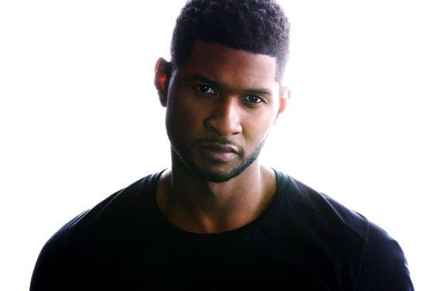 Chart Juice: Usher Ties Longest Reign on R/Hip-Hop Songs