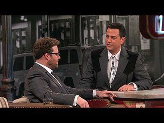 Jimmy Kimmel Live!: Seth Rogen, Snoop Dogg, White Denim: Seth Rogen 2 -- Seth talks about his new movie Neighbors, and reveals an embarrassing misunderstanding he had at summer camp. -- http://www.tvweb.com/shows/jimmy-kimmel-live/season-11/seth-rogen-snoop-dogg-white-denim--seth-rogen-2
