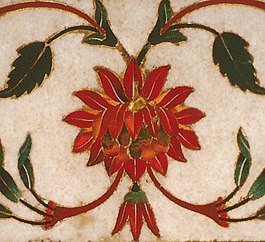 Taj Mahal inlay                                                                                                                                                                                 More
