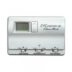 COLEMAN 8330-3362 - Coleman Digital Heat/Cool Thermostat (u) 8330-3362 - RV Plus. $88.99