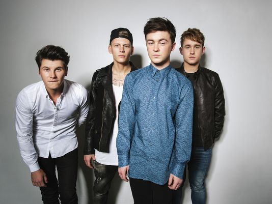 rixton band - Google Search
