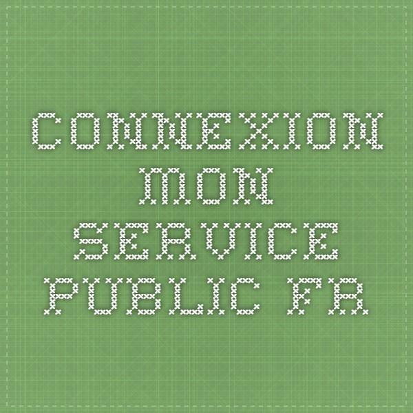 connexion.mon.service-public.fr