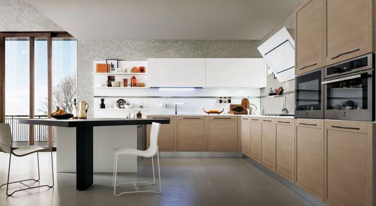 Foto cucina moderna 24