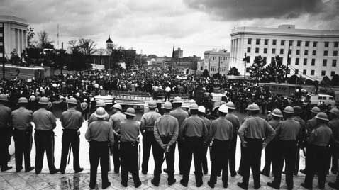 SELMA POLICE 1965 - Google Search