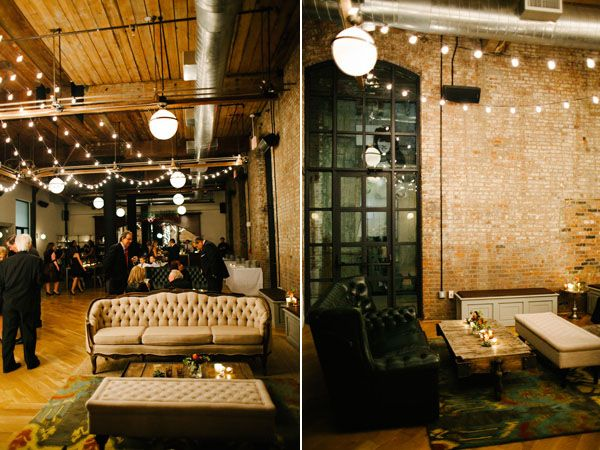 33 best favorite brooklyn wedding venues images on pinterest wythe hotel weddinglove the space the exposed brick and of course junglespirit Image collections
