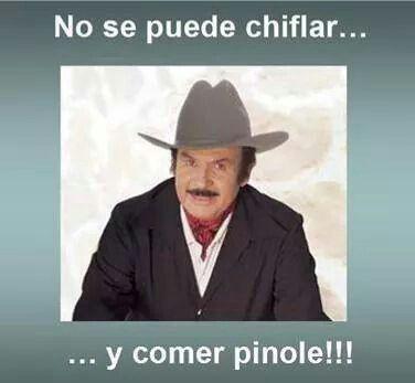 #Humor#canción  ,dicho popular- Antonio Aguilar.