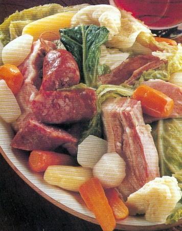 Recette potée savoyarde : une recette simple à préparer, rapide et gourmande déposée par Michaël.