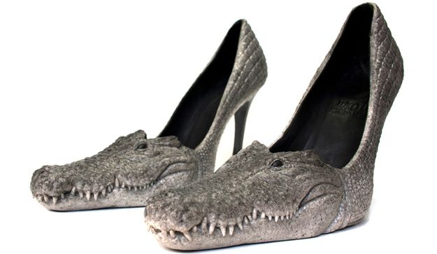 not your everyday crocs!!