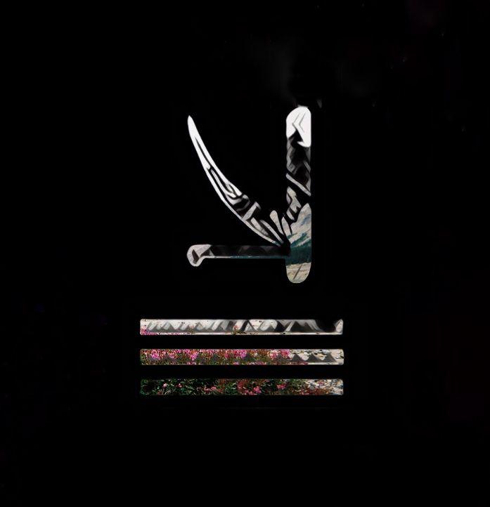 KSHMR❤️ #kshmr #kshmrlogo #logo #gracethekshmrfan