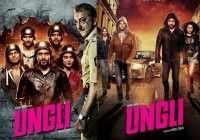 Ungli Movie 2014 1st Day collection Earnings