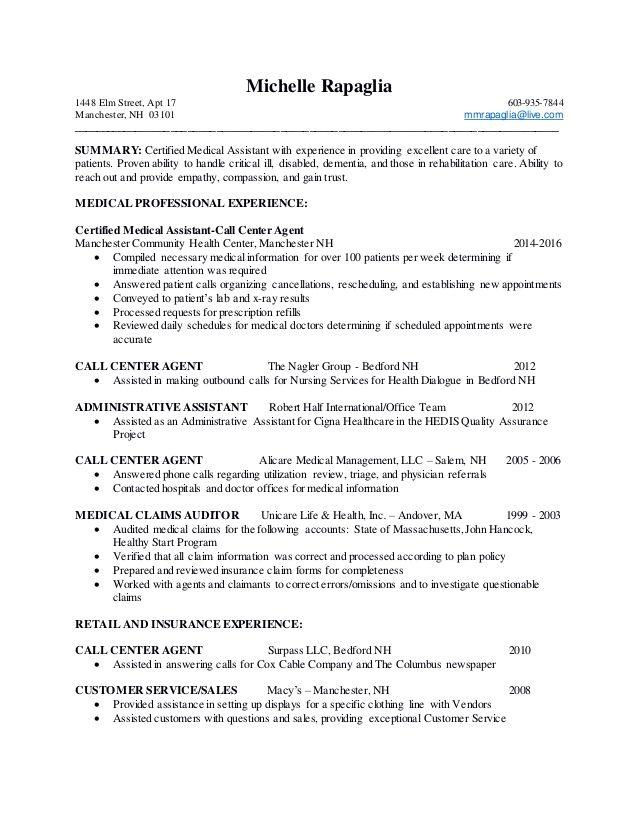 Robert Half Resume Help - Better opinion