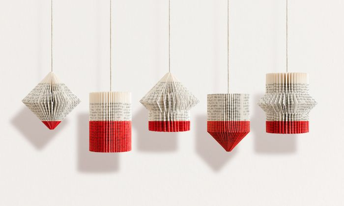 Rouge gouttes collection noël | UROS MIHIC