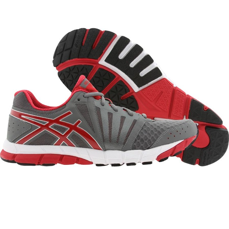 Asics Men Gel-Lyte 33 2 (titanium / chili / black) T317N-