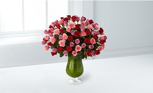 Groupon - $ 20 for $ 40 Worth of Mother's Day Flowers and Gifts from FTD in Online Deal. Groupon deal price: $20.00