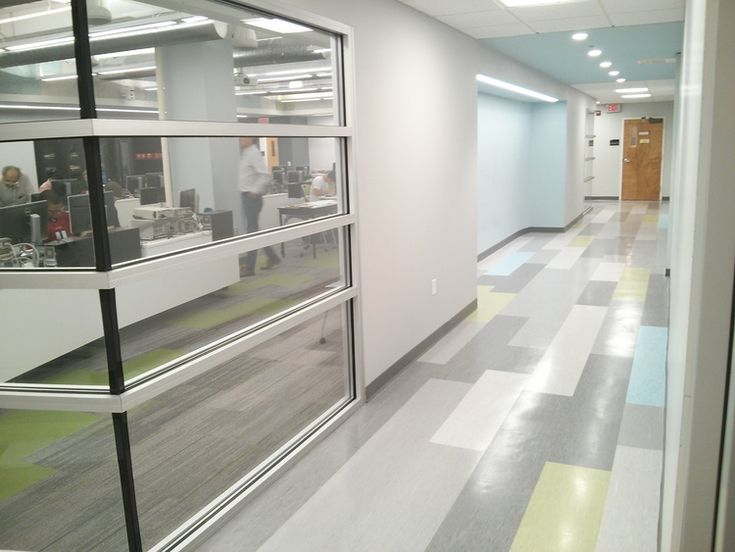 25 Great Ideas About Vct Flooring On Pinterest Vct Tile