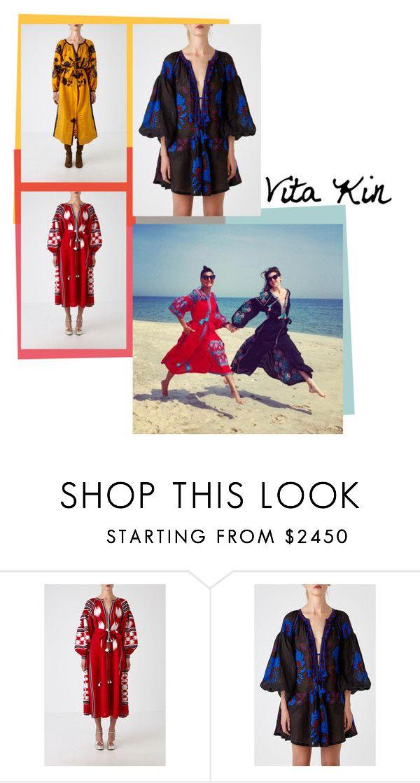 """""""Vita Kin"""" by ekseption ❤ liked on Polyvore featuring Vita Kin, dress, dresses, minidress, ekseption and vitakin"""