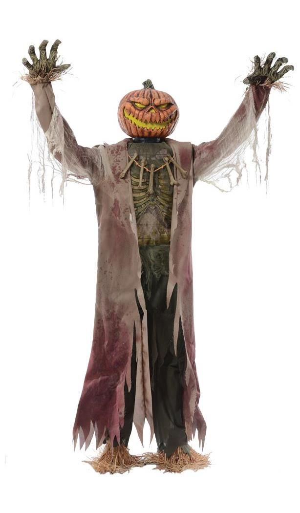 The Corn Stalker Animated Prpp in 2018 Halloween Decoration Ideas