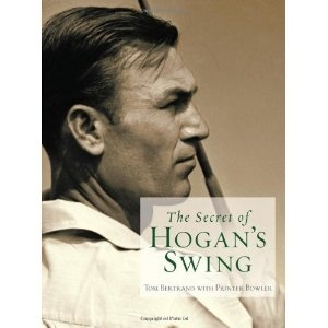 The Secret of Hogan's Swing (Hardcover)  http://www.amazon.com/dp/0471998311/?tag=23taf-20  0471998311