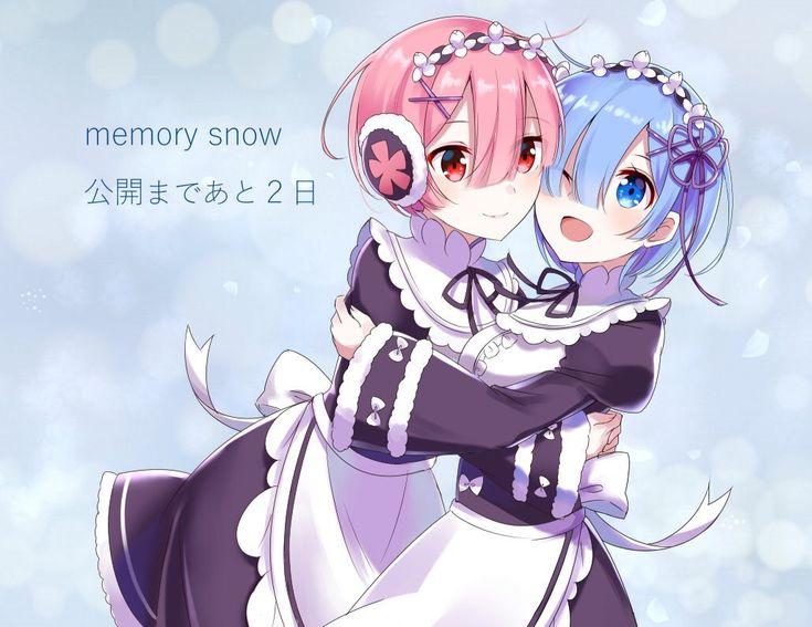 Rem | Icon | Pin | Re zero in 2020 | Anime hintergründe