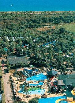 A firm Canvas favourite because of its lovely family atmosphere and amazing pool complex - Camping l'Atlantique in Fouesnant, Bretagne is the perfect family holiday spot. http://www.canvasholidays.co.uk/france/brittany-south/br06i/camping-de-latlantique