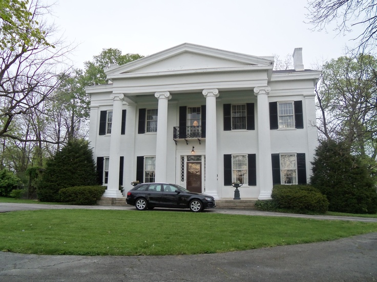 154 Best Plantation And Antebellum Homes Images On