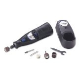 Dremel 750-02 Minimite 4.8-Volt Two-Speed Cordless Rotary Tool (Tools & Home Improvement)By Dremel