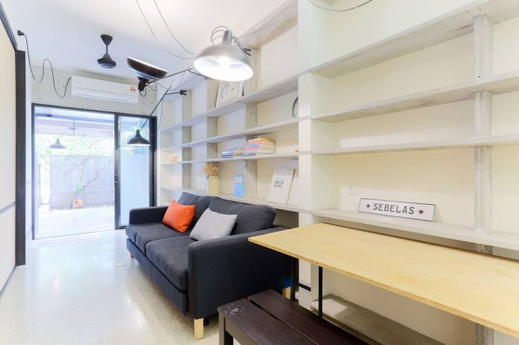 Check out this awesome listing on Airbnb: Getaway in Kuala Lumpur City + Pool - Houses for Rent in Kuala Lumpur