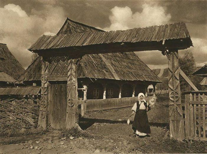 Cum arăta țara noastră pe vremea bunicilor? Aceste fotografii sunt…