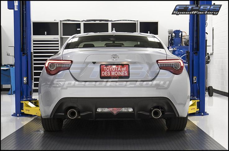 The 2017 refresh of the Scion FR-S (now the Toyota 86) and Subaru BRZ resulted in a few new items. This includes LED tail lights. These are genuine OEM parts and plug and play for all models years (2013-2017).