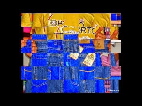 Ropa De Cartago, BuenaMar Jeans