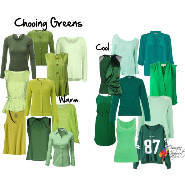 Warm Shades Of Green : Best soft autumn clothing images on pinterest color