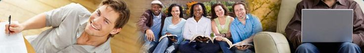 Luther Rice University and Seminary - with some degrees available 100% online. Baptist heritage.