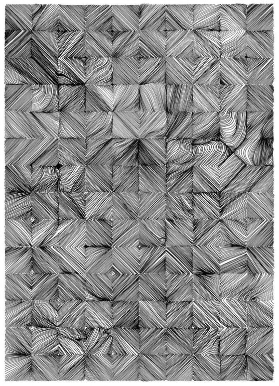 PATTERNITY_LTF_2_ANDY GILMORE2 — Patternity