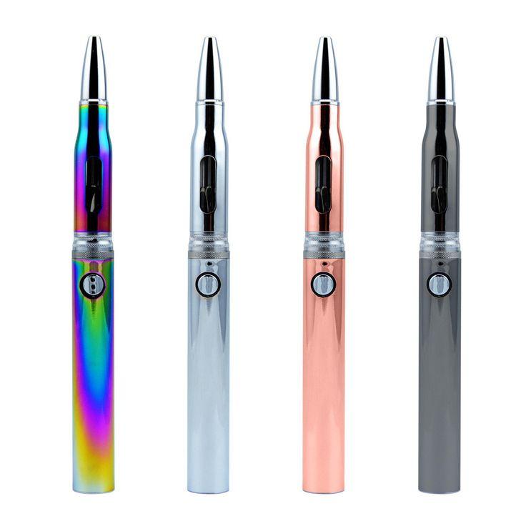 E-Bull E-Cig Starter Kit - The Bullet Vape Pen