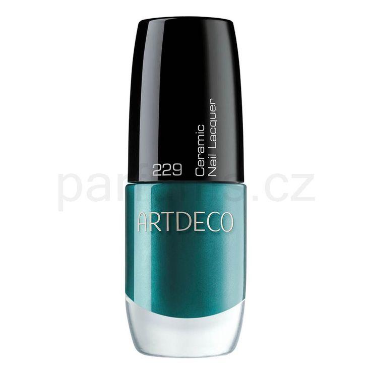 artdeco nail lacquer 229