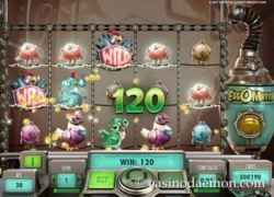 How To Win Casino Slot Games