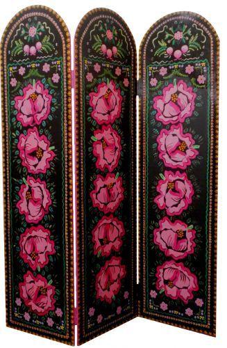Gypsy screen ..... Love It!! <3