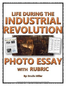 thematic essay on industrial revolution Industrial revolution thematic essay hist global geo & aug – guide rating vol [3] '17 life—individuals intellectual theme: 2017 august essay thematic rubric content-specific geography and.