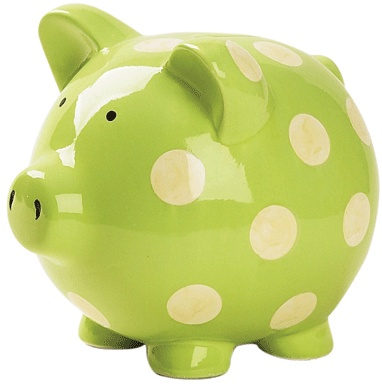 123 best images about piggy banks on pinterest - Coink piggy bank ...