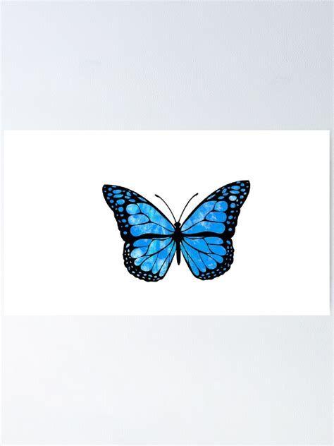 Aesthetic Butterfly | Blue Butterfly Wallpaper, Butterfly ...