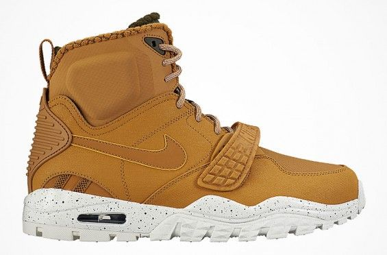 The Nike Air Trainer SC 2 Gets Converted Into a Sneakerboot