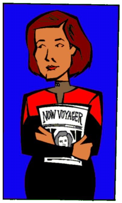 Janeway with fanzine by timelike01 on deviantart star for Mirror janeway