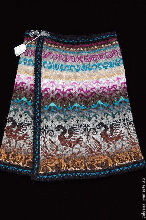 284 best кауни и дундага images on Pinterest | Knitting patterns ...