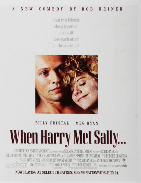 Resultado de imagen de when harry met sally