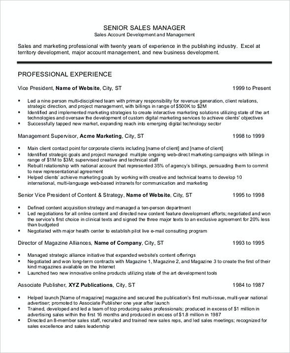 Here Are Consultant Resume Sample It Consultant Resume Samples