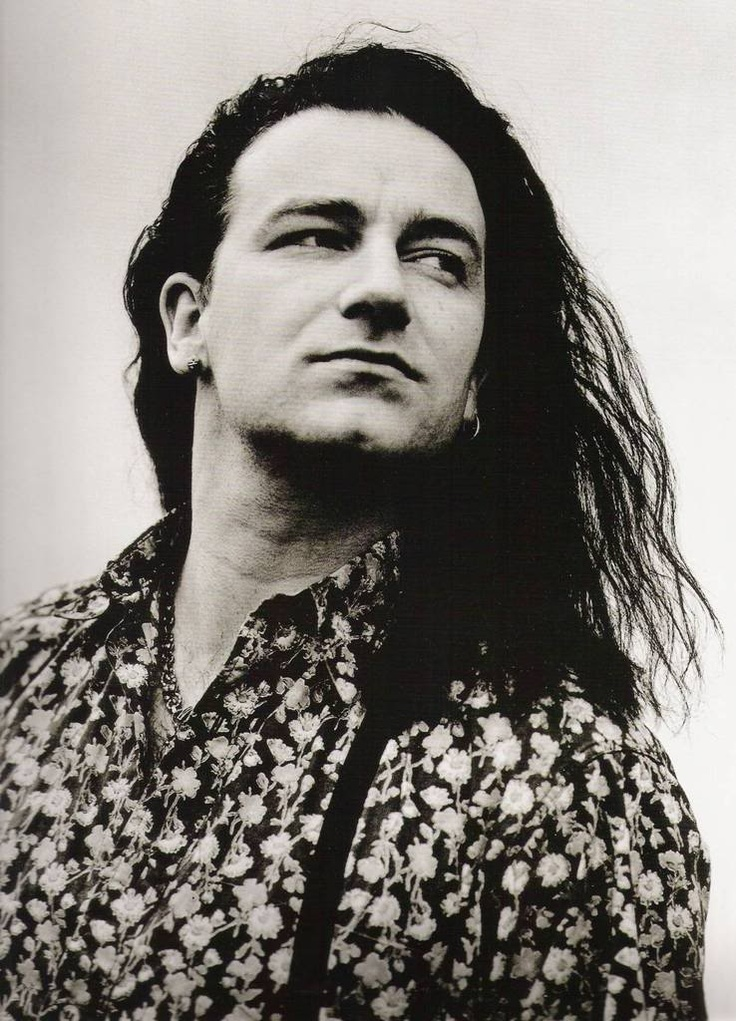 Bono~still cool after all these years