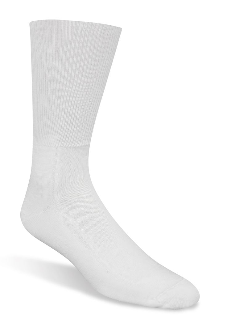 Wigwam Diabetic Strider Pro Crew Socks
