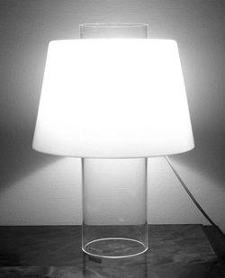 Lokki or Skyflyer Lamps by Yki Nummi